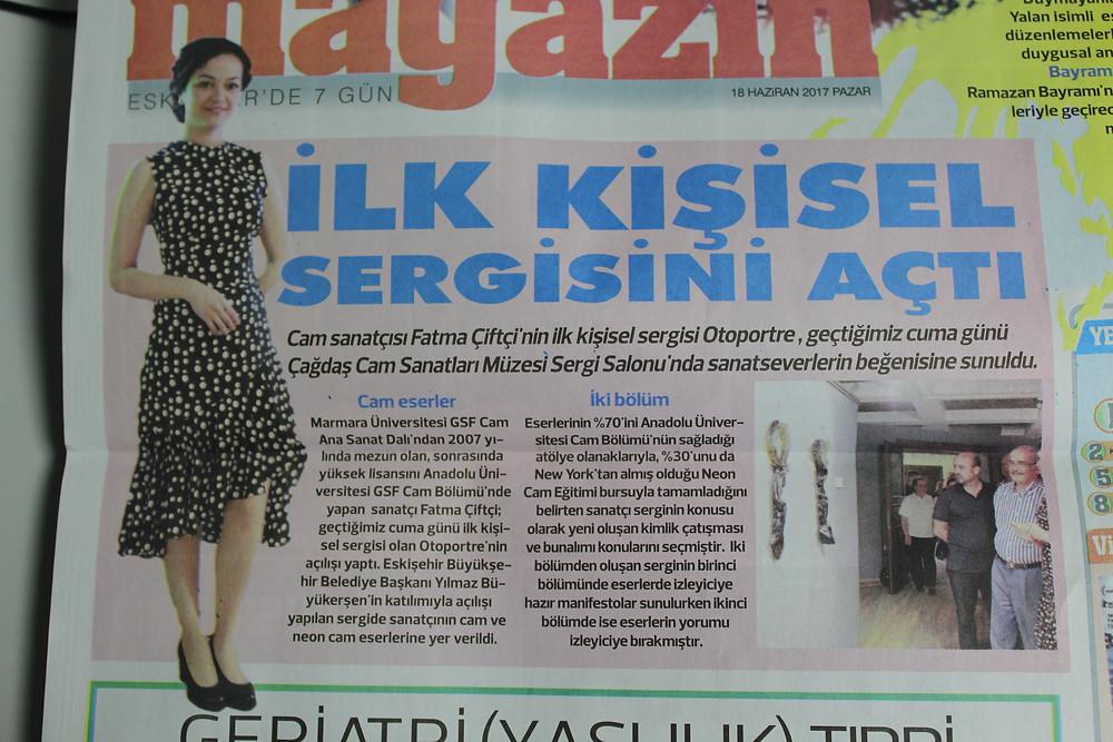 Haber: Elif Özsoy