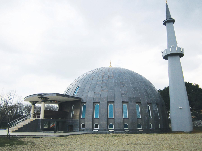 Demirciköy Camisi 2011