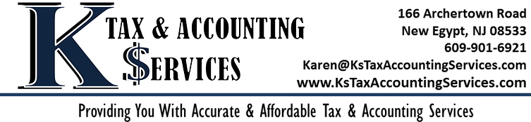 K's Tax & Accounting Services