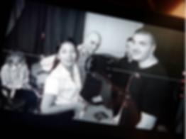 Tournage Websérie Roseland, sortie prévue mars 2019. Réal Vivien Roeltgen