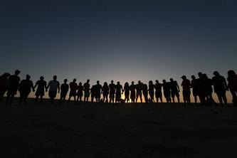 Reflexiones sobre la armonía cristiana #7 —Tener comunión de forma diferente