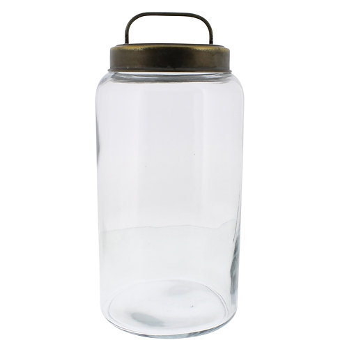 ARCHER CANISTER - LARGE
