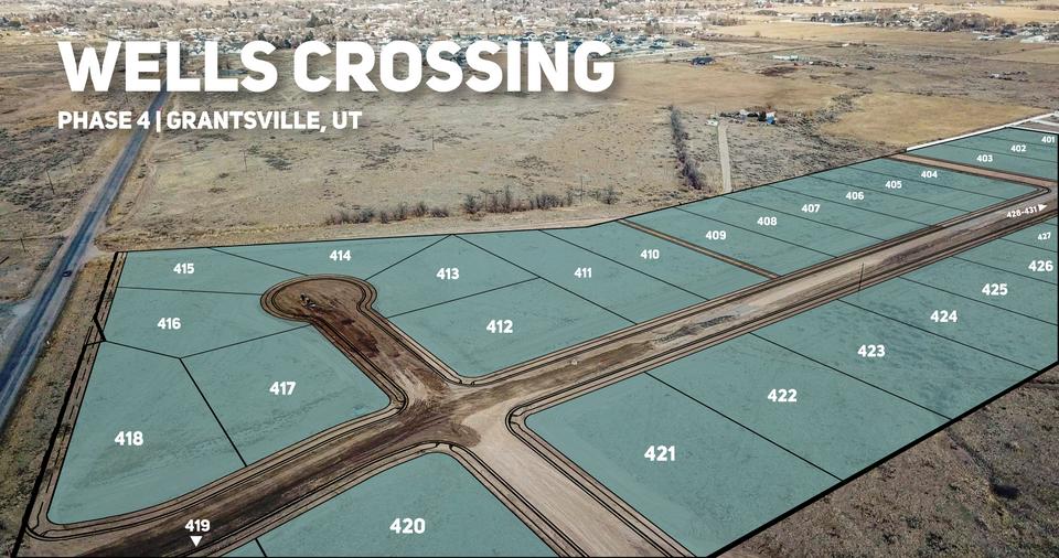 Wells Crossing Plat Map.png