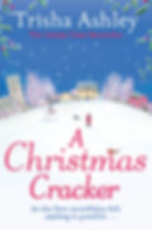 A Christmas Cracker Cover