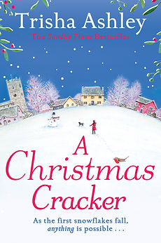 A Christmas Cracker Cover