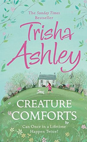 Trisha Ashley Creature Comforts Book Cover