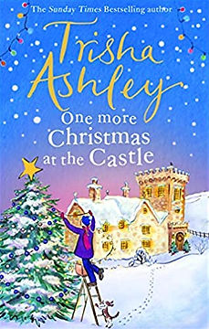 One More Christmas at the Castle Cover.j