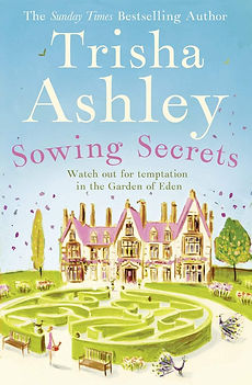 Sowing Secrets Cover