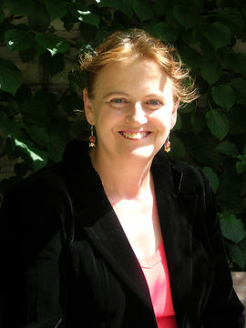 Trisha Ashley Author Photograph