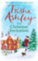 The Christmas Invitation Cover