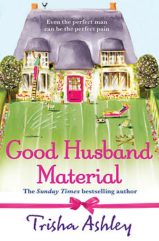 Good Husband Material Cover