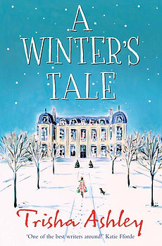 A Winters Tale Cover