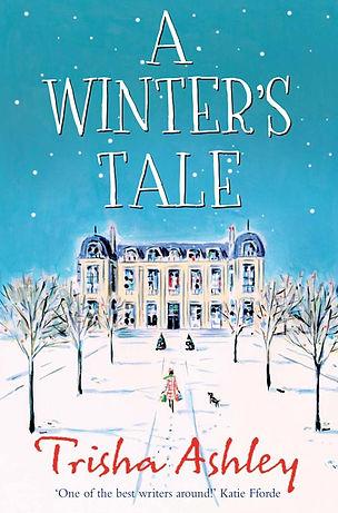 Trisha Ashley A Winter's Tale Book Cover