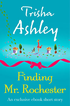 Finding Mr. Rochester Cover