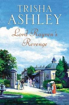 Lord Rayven's Revenge Cover