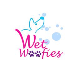 wet woof