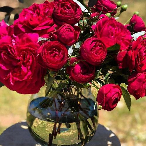 La Vie en Rose Bouquet