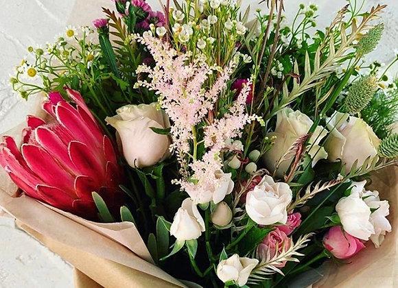 Premium Hand-tied Bouquet