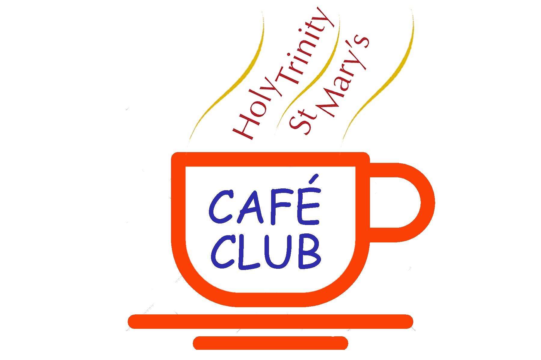 Café Club (12+ years)
