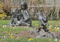 Lewis Carroll in Guildford
