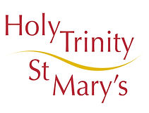 Holy Trinity and St Marys logo full colo