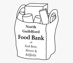 North Guildford Food Bank