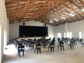 Kwasa 210118 hall chairs distanced chair