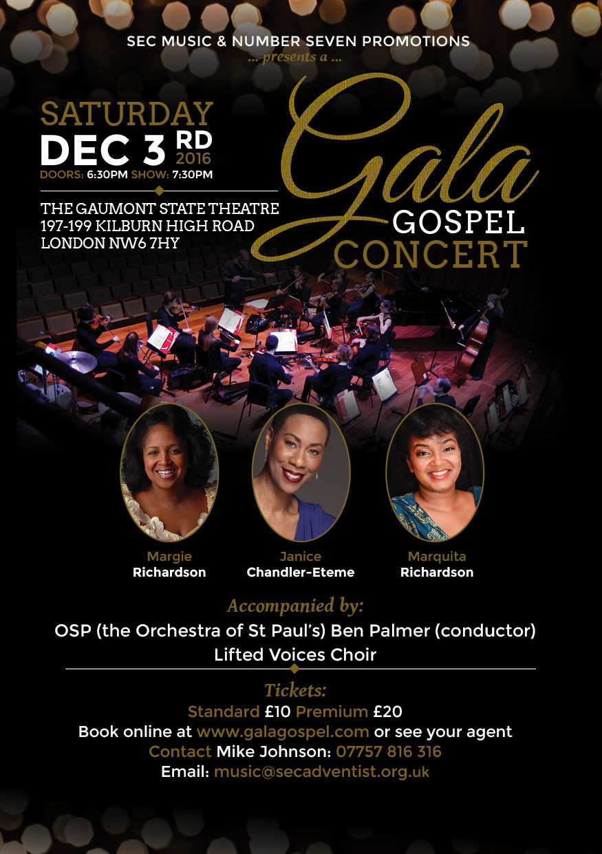 See Lifted Voices Choir live