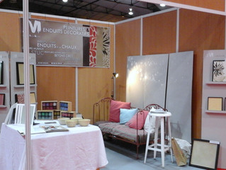Participation au Salon de l'habitat à Auch