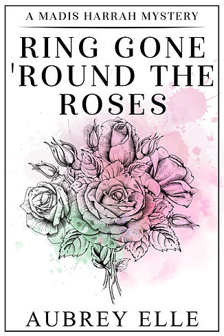 BK1 Ring Gone 'Round the Roses E-Book Co