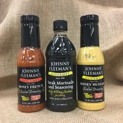 Johnny Fleeman's