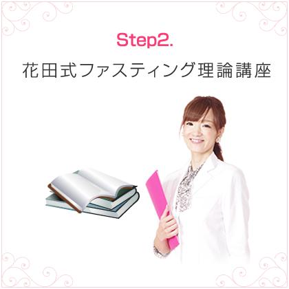 花田式ファスティング理論講座