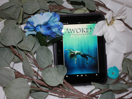 Awoken: The Lucidites Book 1