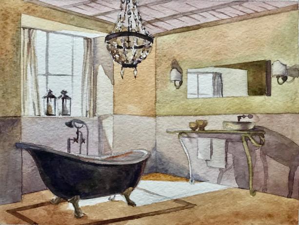 Bathroom interior, 11x8.5_, 2017.jpeg