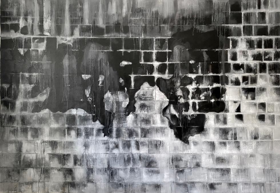 The Wall #4, 52x78inch.jpeg