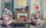 Livingroom interior, 11x8.5_, 2017.jpg