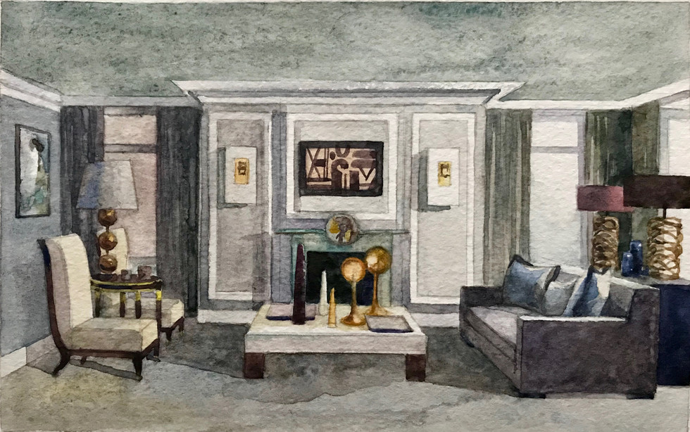 Livingroom interior, 11x8.5_, 2018.jpeg