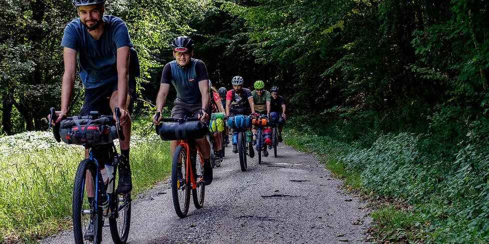 Bikepacking Campout 21#2 -  Vértes