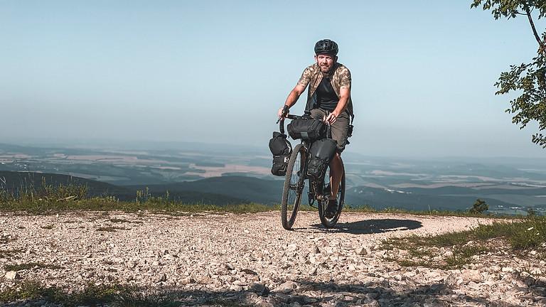 Bikepacking Campout 21#1 -  Gerecse