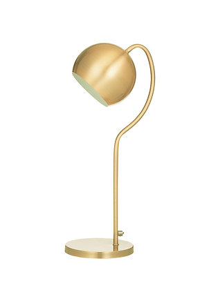 Felix Gold Desk Lamp