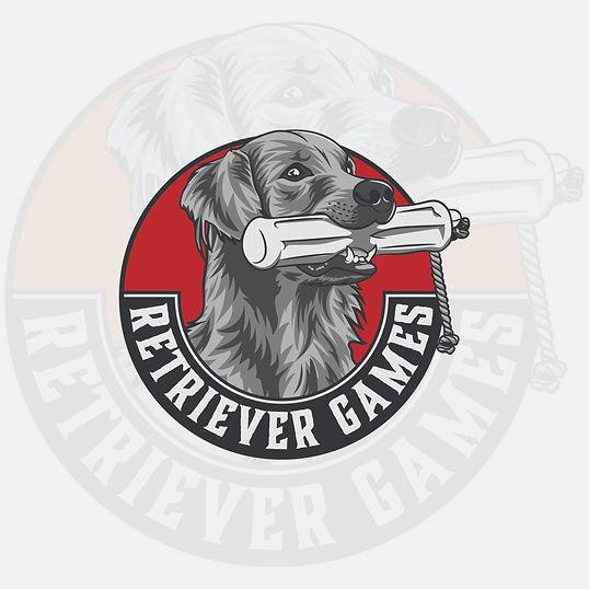 Retriever Games Logo