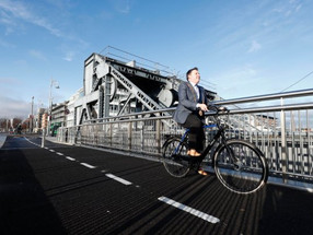 McAuliffe welcomes €49 million for Cycling and Walking projects