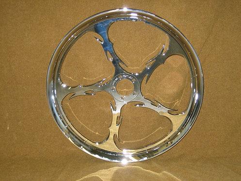 Outlaw Tribal Wheel