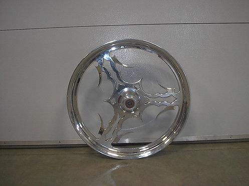 OutlawTrisector Wheel