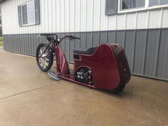 1946 moto scoot