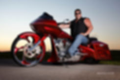 american bagger, hot bike, baggers