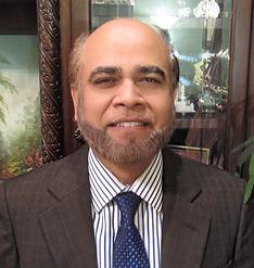 Dr Mohammad Iqbal Uddin