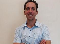 Physical Therapist Ari Goldstein