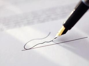 Cómo redactar cartas formales
