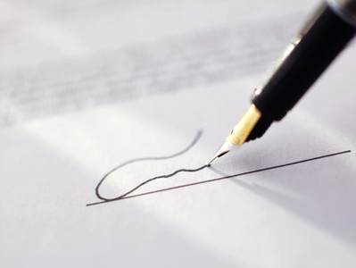 Contracts 101: read this before signing